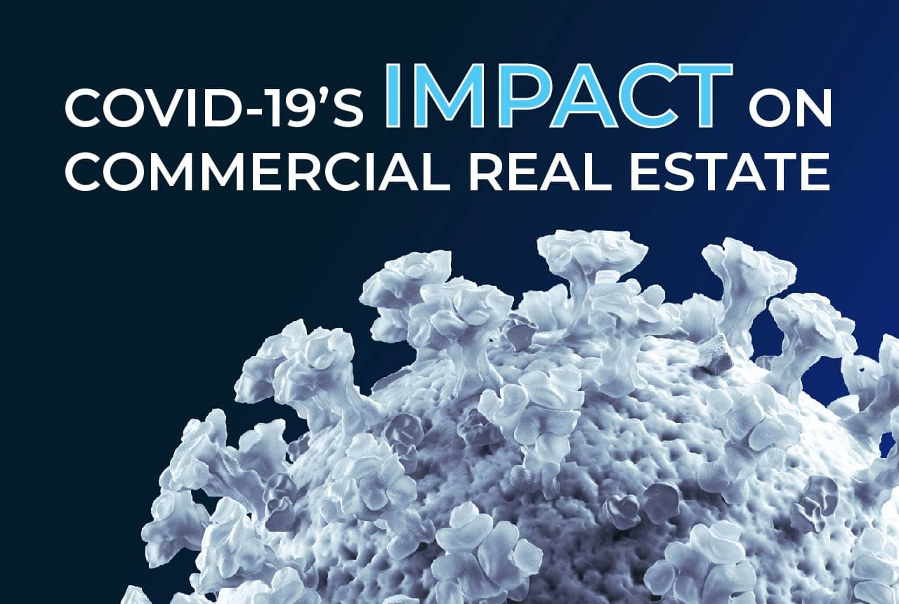 COVID-19's Impact On The Commercial Real Estate Market
