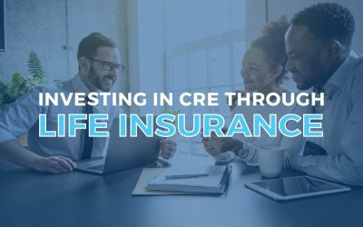 Investing in Commercial Real Estate Through Insurance Vehicles