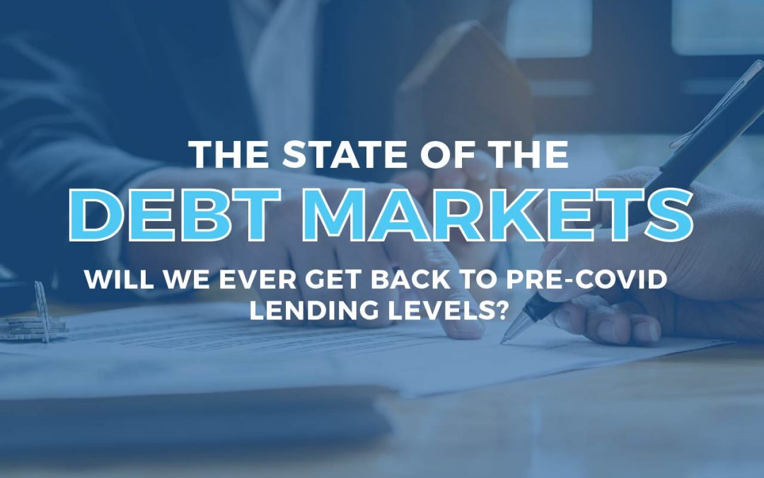 The State of the Debt Markets