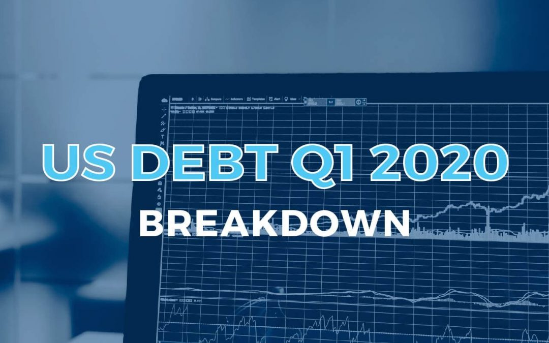 Examining Total US Debt Growth in Q1 2020 And Future Prosperity