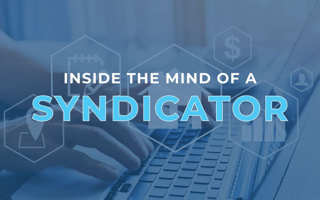 Inside the Mind of a Syndicator: Crowdfunding, The Democratization of Assets, & Opportunities in Private Equity