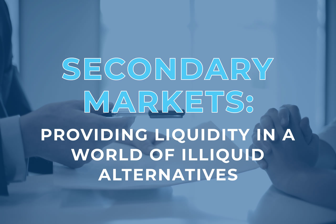 secondary-markets